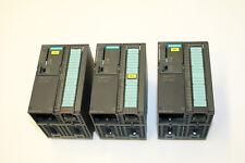 1x Siemens Simatic S7-300 SPS CPU312C 6ES7 312-5BD01-0AB0 E-Stand: 02