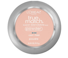 L'Oreal Paris True Match Makeup Powder Foundation Natural Ivory C2 NEW