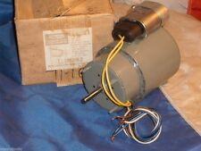 DAYTON 3M292 PERMANENT SPLIT CAPACITOR MOTOR 1/8 HP 3000 RPM 115V/60HZ TEFC