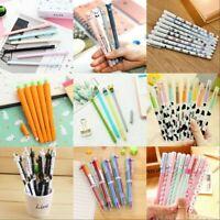 Wholesale Lots Cartoon Gel Pen Ballpoint Gift Stationery School & Office Supply