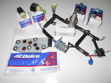4L60E 4L65E Transmission Solenoid Kit W/Harness 2003-2005  7pc Set NEW OEM