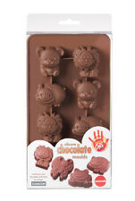 Eddingtons Animal Silicone Chocolate Moulds WAS £2.99 NOW £1.99