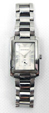 Emporio Armani AR 5656 Uhr Damen Armbanduhr silber Edelstahl watch montre