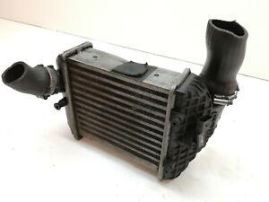 Audi A4 B6 Avant 2,5 TDI  -  Ladeluftkühler Luftkühler Kühler  038906051B   (00)
