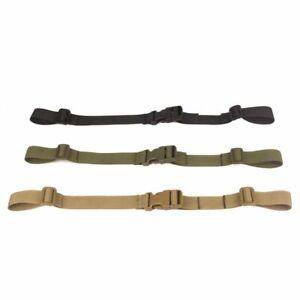 Backpack Chest Strap Adjustable Backpack Heavy Duty Chest Strap Belt For Hiking