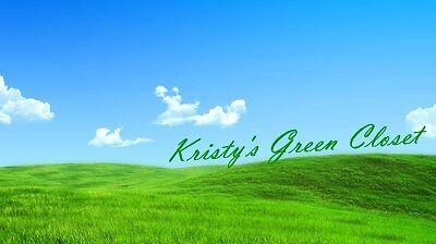 Kristy s Green Closet