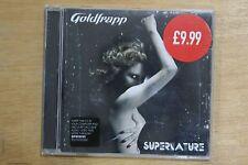 Goldfrapp  – Supernature    (C228)