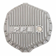PPE CHEVY GMC DURAMAX DODGE DIESEL REAR DIFF COVER MADE IN U.S.A. 2001-2017