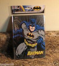 BATMAN  Hardcover Journal Book NEW