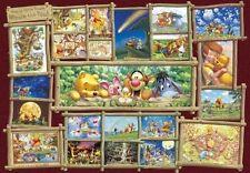 h40494 Disney World?fs Smallest 1000 Piece Jigsaw Puzzle Winnie the Pooh