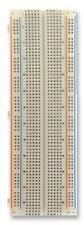 PCB - Prototyping Boards & Breadboards - BREADBOARD SOLDERLESS 830 TIE POINTS