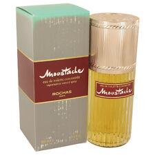Moustache Rochas 100 ml Eau de Toilette Concentree Spray