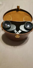 Carl Zeiss Crystal Clear 8x30 Binoculars in Case *Nice*