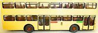 BVG Doppeldecker MAN SD 200 GESUPERT Spiegel Rollo WIKING Bus 1:87 H0 SCHB6 å