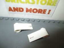 Lego - 2x Porte Door Porta Tür 1x3x1 Left & Right 3821 3822 White/Blanc/Weiss