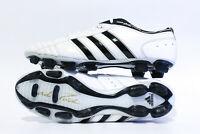 Adidas adiPure II 2 TRX FG US11.5 038371 White Leather Predator 11pro Kroos Copa