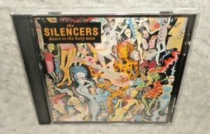 The Silencers - Dance To The Holy Man (CD, 1997)