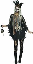 Halloween Complete Outfit Black Costumes for Women