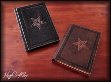 The Nine Gates to the Kingdom of Shadows - The Ninth Gate book REPLICA original