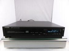 CD Player CD-771 von Philips