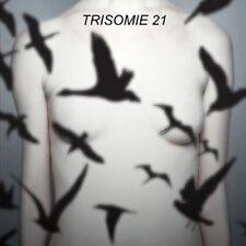 TRISOMIE 21 Don't You Hear? - LP / Black Vinyl (Limited)