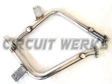 Circuit Werks Porsche Boxster 986 00-04 2.7/3.2 Test Pipe Cat Delete Testpipe TP