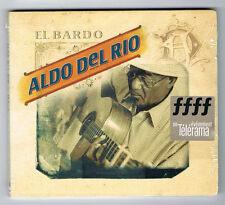 ALDO DEL RIO - EL BARDO - 12 TITRES - 2014 - NEUF NEW NEU