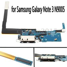 Dock Connector Charging Port Flex Plug Cable For Samsung Galaxy Note 3 N9005 New