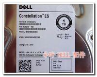 "Dell 0U738K U738K 1TB 7200RPM 6Gb/s 3.5"" SAS HDD Hard Drive ST31000424SS"