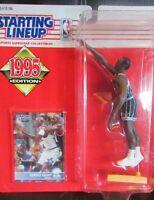 Horace Grant Orlando Magic NBA Starting Lineup Action Figure NIB Kenner NIP 1995