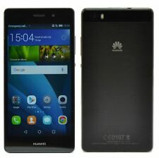 Huawei Ascend P8 Lite 5-inch 4G Unlocked Sim Free 16GB Android Smartphone Black