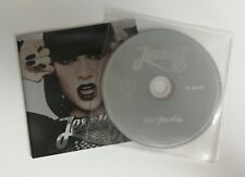 DISC/ARTWORK ONLY - JESSIE J - Who You Are CD ALBUM