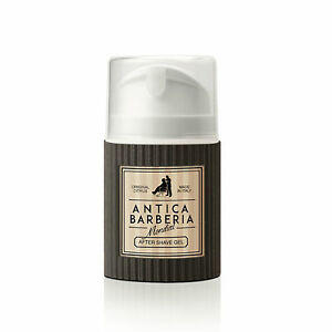 Antica Barberia Mondial after Shave Gel Original Citrus 50ml -soothing- Italy