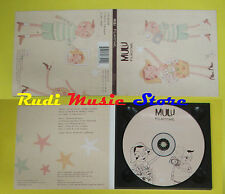CD Singolo MULU Filmstar EC DEDICATED 1997 no lp mc dvd (S15)