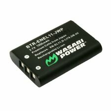 Wasabi Power Battery for Sanyo DB-L70