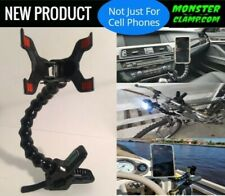 Monster Clamp Cell Phone Holder 15""