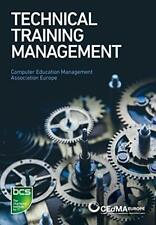 Technical Training Management: Commercial Skill. Europe.#