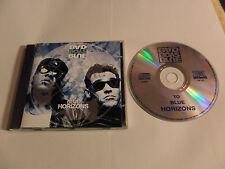 Bad Boys Blue – To Blue Horizons (CD 1994) GREEK Pressing