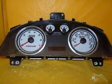 2010 2011 Ford Focus Speedometer Instrument Cluster Dash Panel Gauges 73,671