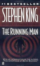 The Running Man by Richard Bachman and Stephen King (1999, Paperback, Reprint)
