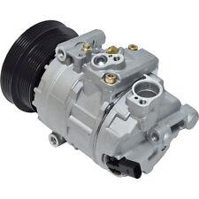 Universal Air Conditioner (UAC) CO 4574JC A/C Compressor w/Clutch New