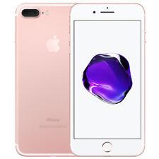 APPLE IPHONE 7 PLUS ROSE GOLD 32GB °°SIGILLATO°° GRADO A+++ GARANZIA E ACCESSORI