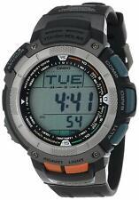 Casio Sport Discontinued Pro trek Pathfinder PAG80 Solar Triple Sensor Watch
