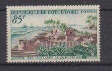 Elfenbeinküste  240  -  100 Jahre Post     ** (mnh)