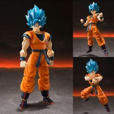S.H.Figuarts Super Saiyan God Super Saiyan (SSGSS) Son Goku Dragon Ball Super
