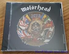 "MOTORHEAD  ""1916""  WTG/NK 46858  New/Sealed  (CD, 1991)"