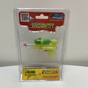 Worlds Smallest Air Pressure Super Soaker 50 Factory Sealed Rare