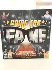 Fun Party Board Table Game Hilarious 4-16 Players Family Friends Fun Leisure 10+
