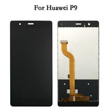 Repuesto Para Huawei P9 EVA-L09 Pantalla LCD Táctil Digitalizador de Pantalla Blanco Reino Unido