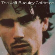 JEFF BUCKLEY (COLLECTION - GREATEST HITS CD SEALED + FREE POST)